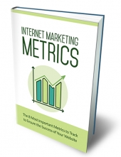 Internet Marketing Metrics Private Label Rights