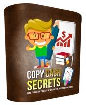 Copy Cash Secrets Private Label Rights