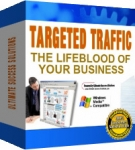 Targeted Traffic : The Lifeblood Of Your Business Private Label Rights