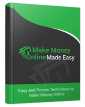 Make Money Online Made Easy Private Label Rights