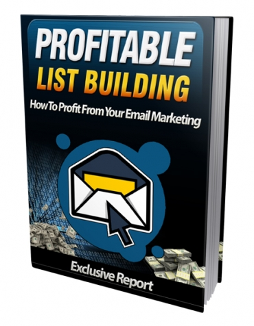 Profitable List Building