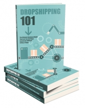 Dropshipping 101 Private Label Rights