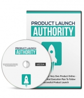 Product Launch Authority Gold Private Label Rights