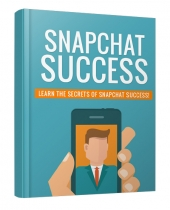 SnapChat Success Private Label Rights