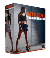Kettlebell Transformation Video Upgrade Private Label Rights