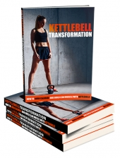 Kettlebell Transformation Private Label Rights