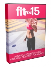Fit In 15 Video Upgrade Private Label Rights