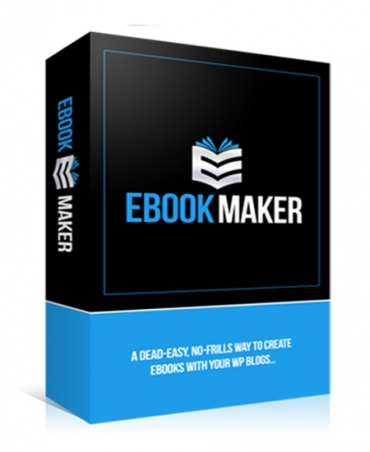 WP Ebook Maker Plugin