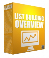 List Building Overview Private Label Rights