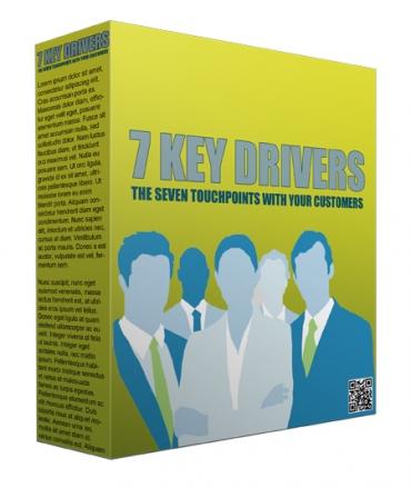 7 Key Drivers