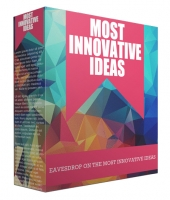 Most Innovative Ideas Private Label Rights