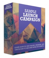 Sample Launch Campaign Private Label Rights