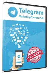 Telegram Marketing Secrets Private Label Rights