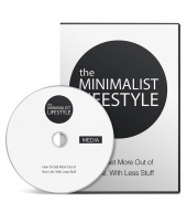 The Minimalist Lifestyle Gold Private Label Rights