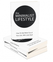The Minimalist Lifestyle Private Label Rights