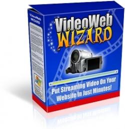 VideoWeb Wizard