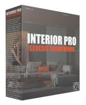 Interior Pro Genesis Framework WP Theme Private Label Rights
