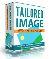 Tailored Image Private Label Rights