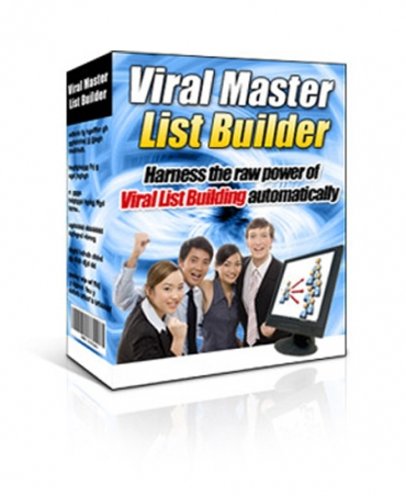 Viral Master List Builder