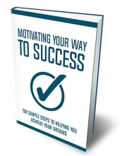 Motivating Your Way To Success Private Label Rights