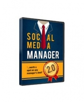 Social Media Manager 2.0 Private Label Rights