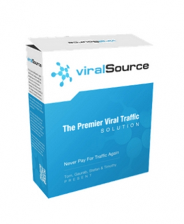 Viral Source Review Pack