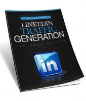 LinkedIn Traffic Generation Private Label Rights