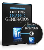 LinkedIn Traffic Generation Video Upgrade Private Label Rights