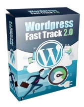 WordPress Fast Track 2.0 Private Label Rights