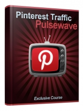 Pinterest Pulsewave Private Label Rights