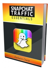 SnapChat Traffic Essentials Private Label Rights