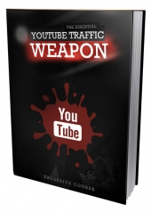 YouTube Traffic Weapon Private Label Rights