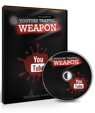 YouTube Traffic Weapon Video Upgrade
