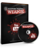 YouTube Traffic Weapon Video Upgrade Private Label Rights