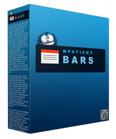 WP Sticky Bars