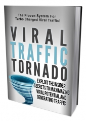 Viral Traffic Tornado Private Label Rights
