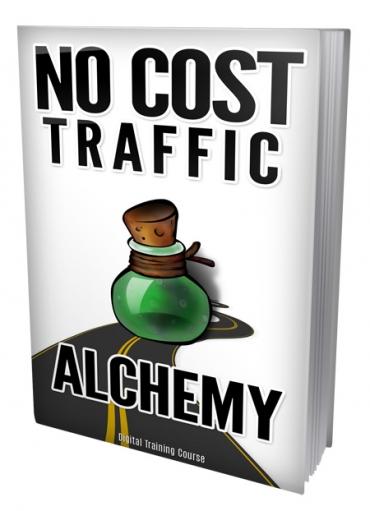 No Cost Traffic Alchemy