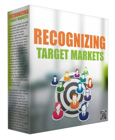 Recognizing Target Markets
