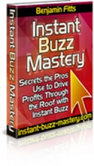 Instant Buzz Mastery Private Label Rights