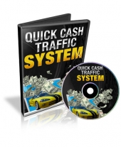 Quick Cash Traffic System Private Label Rights
