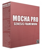 Mocha Pro Genesis Framework WordPress Theme Private Label Rights