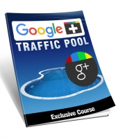 Google Plus Traffic Pool Private Label Rights