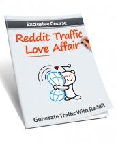 Reddit Traffic Love Affair Private Label Rights