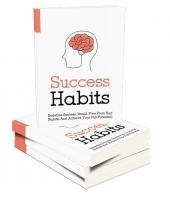 Success Habits Private Label Rights