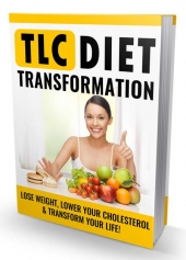 TLC Diet Transformation Private Label Rights