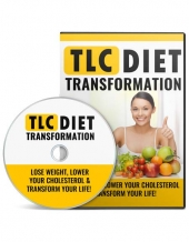 TLC Diet Transformation Videos Private Label Rights