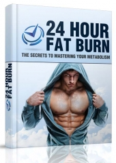 The 24-Hour Fat Burn Private Label Rights