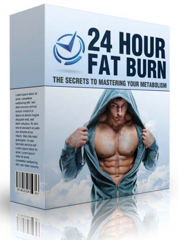 24 - Hour Fat Burn Podcast