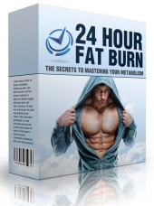 24 - Hour Fat Burn Podcast Private Label Rights
