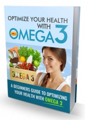 Optimize Your Health with Omega 3 Private Label Rights